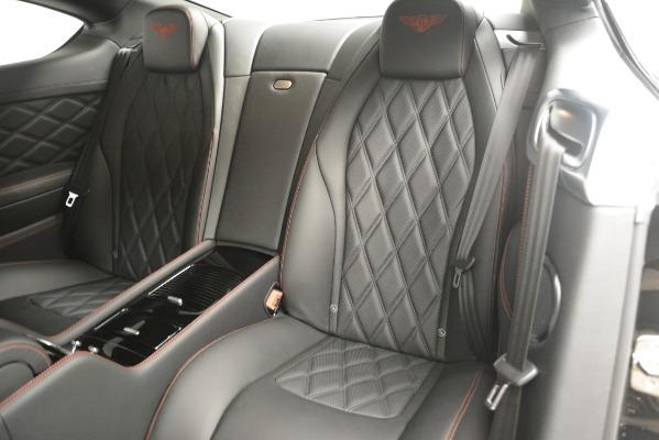 Used 2012 Bentley Continental GT W12 for sale Sold at Alfa Romeo of Westport in Westport CT 06880 25