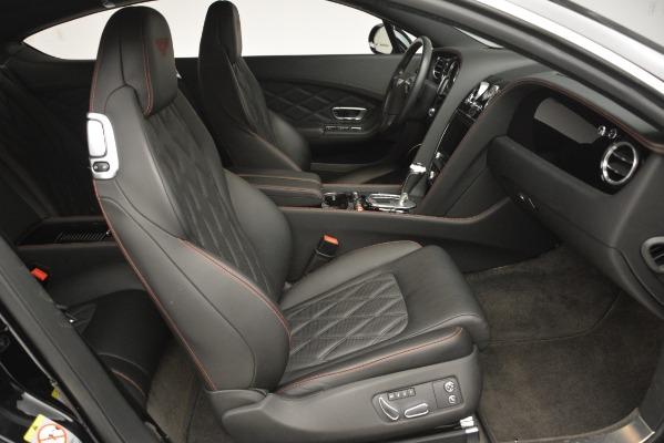 Used 2012 Bentley Continental GT W12 for sale Sold at Alfa Romeo of Westport in Westport CT 06880 27