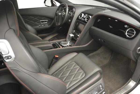 Used 2012 Bentley Continental GT W12 for sale Sold at Alfa Romeo of Westport in Westport CT 06880 28