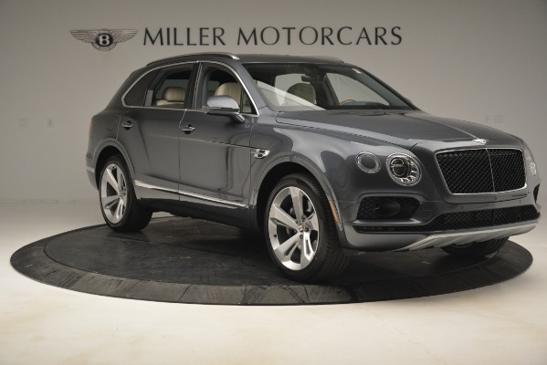 New 2019 Bentley Bentayga V8 for sale Sold at Alfa Romeo of Westport in Westport CT 06880 12