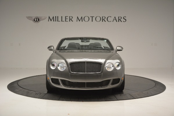 Used 2010 Bentley Continental GT Speed for sale Sold at Alfa Romeo of Westport in Westport CT 06880 10
