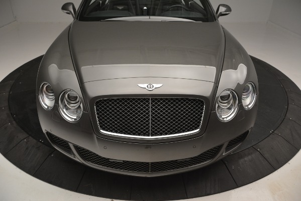 Used 2010 Bentley Continental GT Speed for sale Sold at Alfa Romeo of Westport in Westport CT 06880 18