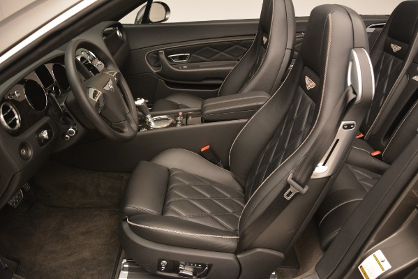 Used 2010 Bentley Continental GT Speed for sale Sold at Alfa Romeo of Westport in Westport CT 06880 23