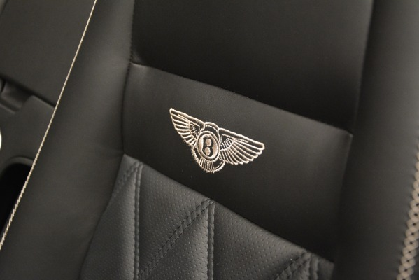 Used 2010 Bentley Continental GT Speed for sale Sold at Alfa Romeo of Westport in Westport CT 06880 25