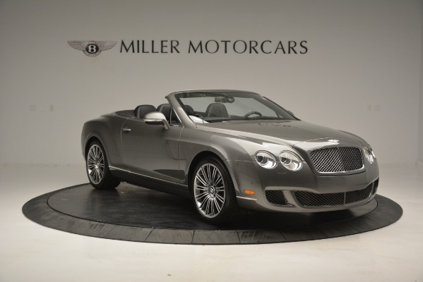 Used 2010 Bentley Continental GT Speed for sale Sold at Alfa Romeo of Westport in Westport CT 06880 9