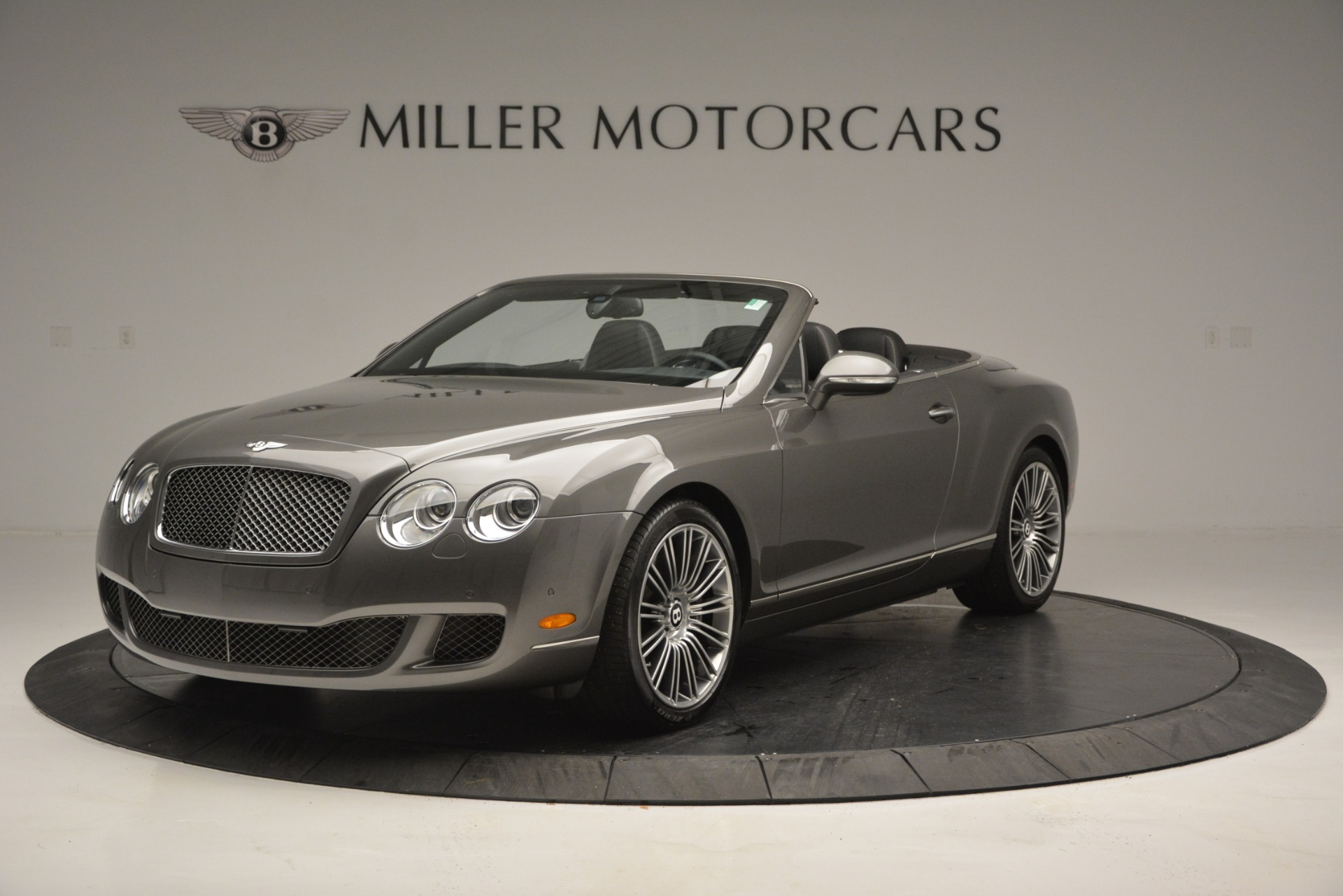 Used 2010 Bentley Continental GT Speed for sale Sold at Alfa Romeo of Westport in Westport CT 06880 1