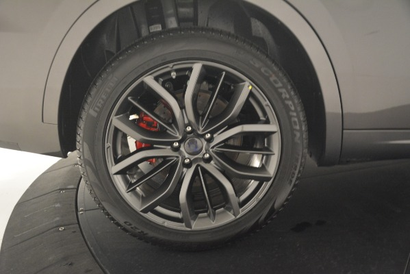 New 2019 Maserati Levante S Q4 GranSport for sale Sold at Alfa Romeo of Westport in Westport CT 06880 20