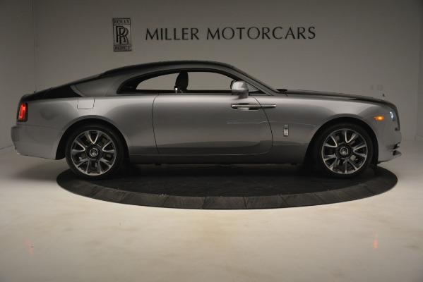 New 2019 Rolls-Royce Wraith for sale Sold at Alfa Romeo of Westport in Westport CT 06880 11