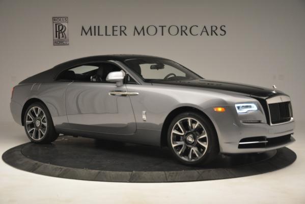 New 2019 Rolls-Royce Wraith for sale Sold at Alfa Romeo of Westport in Westport CT 06880 12