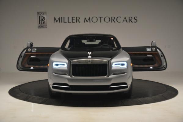 New 2019 Rolls-Royce Wraith for sale Sold at Alfa Romeo of Westport in Westport CT 06880 14