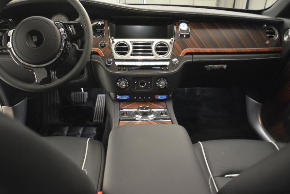 New 2019 Rolls-Royce Wraith for sale Sold at Alfa Romeo of Westport in Westport CT 06880 19