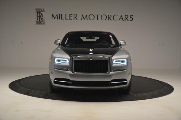 New 2019 Rolls-Royce Wraith for sale Sold at Alfa Romeo of Westport in Westport CT 06880 2