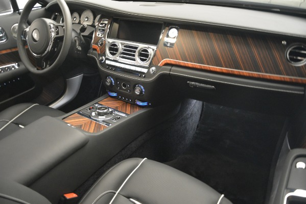 New 2019 Rolls-Royce Wraith for sale Sold at Alfa Romeo of Westport in Westport CT 06880 22