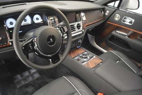 New 2019 Rolls-Royce Wraith for sale Sold at Alfa Romeo of Westport in Westport CT 06880 23