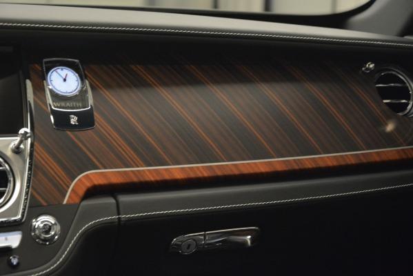 New 2019 Rolls-Royce Wraith for sale Sold at Alfa Romeo of Westport in Westport CT 06880 26