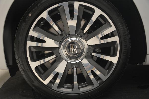 Used 2019 Rolls-Royce Ghost for sale $299,900 at Alfa Romeo of Westport in Westport CT 06880 11