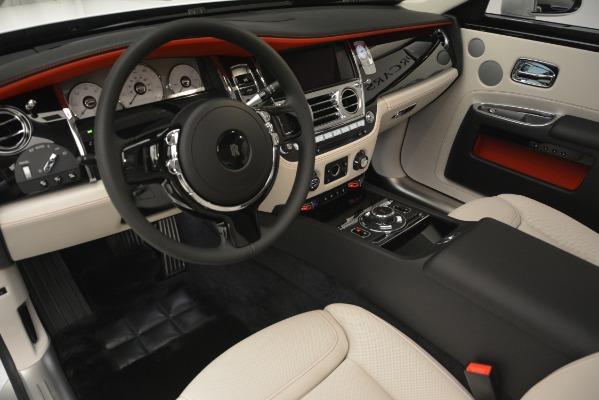Used 2019 Rolls-Royce Ghost for sale $299,900 at Alfa Romeo of Westport in Westport CT 06880 12