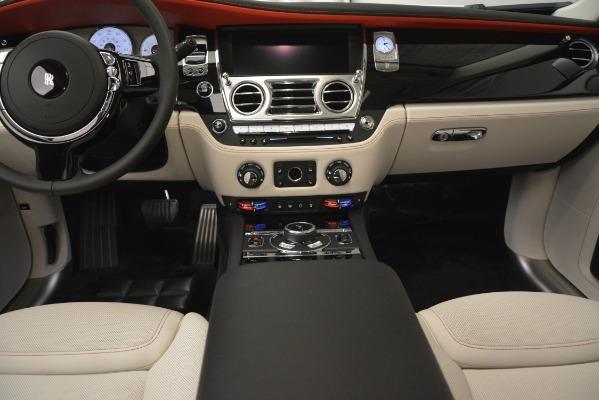Used 2019 Rolls-Royce Ghost for sale $299,900 at Alfa Romeo of Westport in Westport CT 06880 13