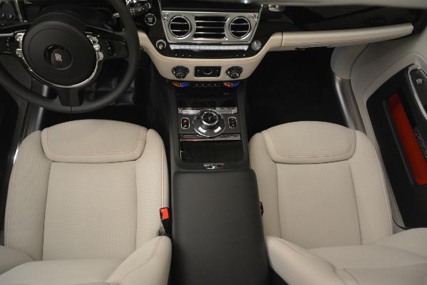 Used 2019 Rolls-Royce Ghost for sale $299,900 at Alfa Romeo of Westport in Westport CT 06880 16