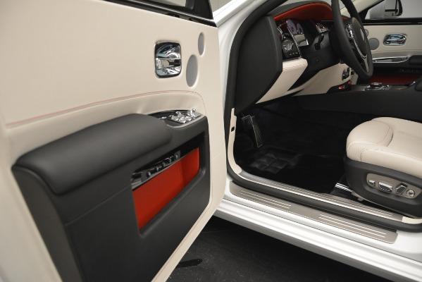 Used 2019 Rolls-Royce Ghost for sale $299,900 at Alfa Romeo of Westport in Westport CT 06880 18