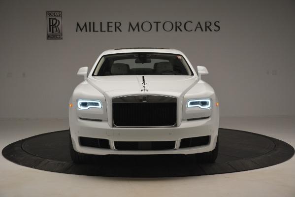 Used 2019 Rolls-Royce Ghost for sale $299,900 at Alfa Romeo of Westport in Westport CT 06880 2