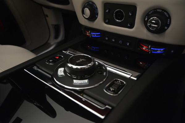 Used 2019 Rolls-Royce Ghost for sale $299,900 at Alfa Romeo of Westport in Westport CT 06880 23