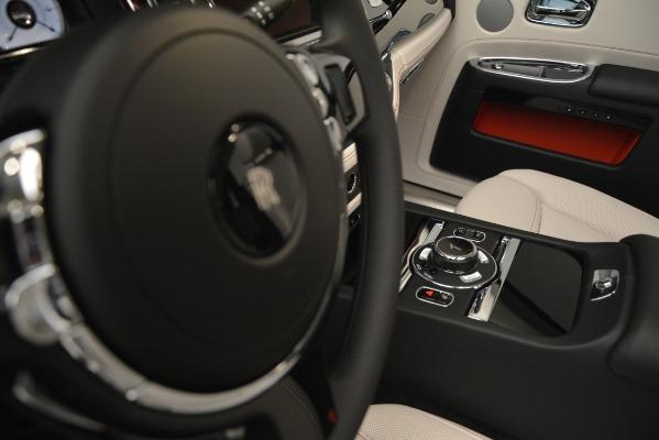 Used 2019 Rolls-Royce Ghost for sale $299,900 at Alfa Romeo of Westport in Westport CT 06880 28