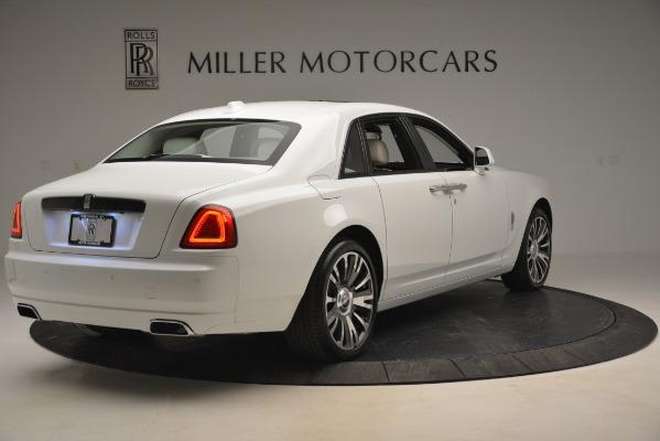 Used 2019 Rolls-Royce Ghost for sale $299,900 at Alfa Romeo of Westport in Westport CT 06880 6