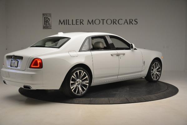 Used 2019 Rolls-Royce Ghost for sale $299,900 at Alfa Romeo of Westport in Westport CT 06880 7