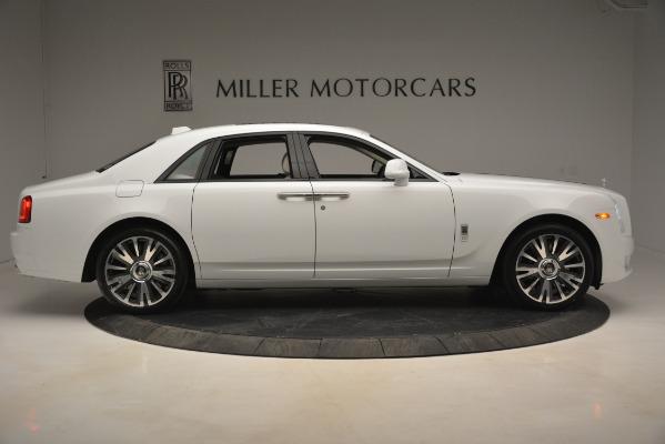 Used 2019 Rolls-Royce Ghost for sale $299,900 at Alfa Romeo of Westport in Westport CT 06880 8