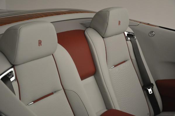 New 2019 Rolls-Royce Dawn for sale Sold at Alfa Romeo of Westport in Westport CT 06880 28