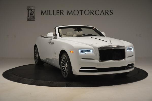 Used 2019 Rolls-Royce Dawn for sale $359,900 at Alfa Romeo of Westport in Westport CT 06880 14