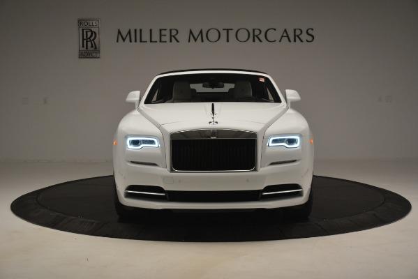 Used 2019 Rolls-Royce Dawn for sale $359,900 at Alfa Romeo of Westport in Westport CT 06880 16