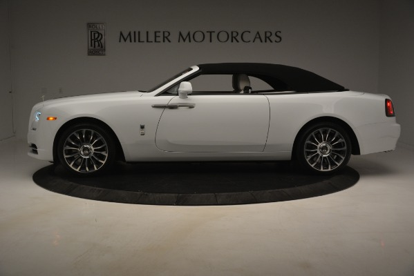 Used 2019 Rolls-Royce Dawn for sale $359,900 at Alfa Romeo of Westport in Westport CT 06880 19