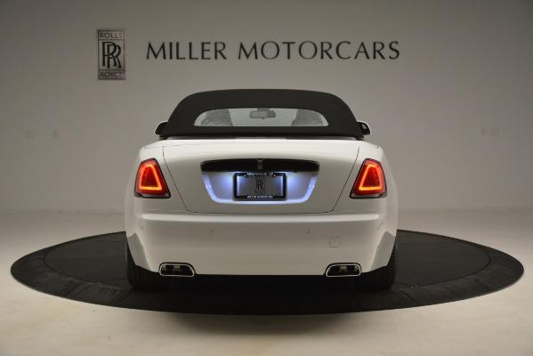 Used 2019 Rolls-Royce Dawn for sale $359,900 at Alfa Romeo of Westport in Westport CT 06880 23