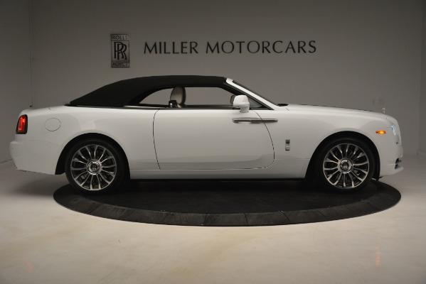 Used 2019 Rolls-Royce Dawn for sale $359,900 at Alfa Romeo of Westport in Westport CT 06880 26