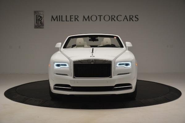 Used 2019 Rolls-Royce Dawn for sale $359,900 at Alfa Romeo of Westport in Westport CT 06880 3