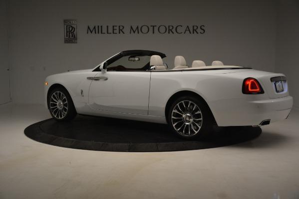Used 2019 Rolls-Royce Dawn for sale $359,900 at Alfa Romeo of Westport in Westport CT 06880 5