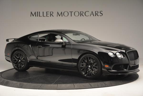 Used 2015 Bentley Continental GT GT3-R for sale Sold at Alfa Romeo of Westport in Westport CT 06880 10