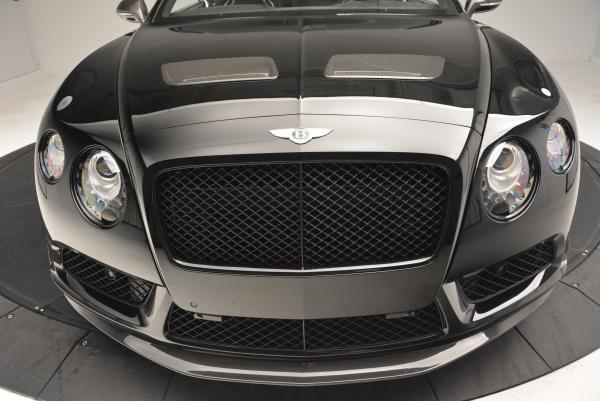 Used 2015 Bentley Continental GT GT3-R for sale Sold at Alfa Romeo of Westport in Westport CT 06880 14