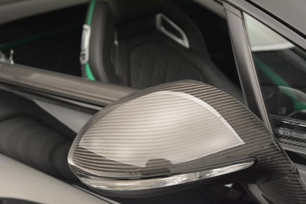 Used 2015 Bentley Continental GT GT3-R for sale Sold at Alfa Romeo of Westport in Westport CT 06880 15