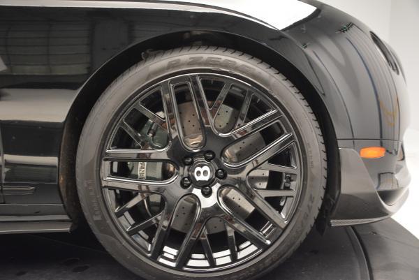 Used 2015 Bentley Continental GT GT3-R for sale Sold at Alfa Romeo of Westport in Westport CT 06880 16