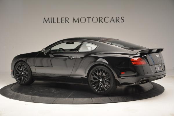 Used 2015 Bentley Continental GT GT3-R for sale Sold at Alfa Romeo of Westport in Westport CT 06880 4