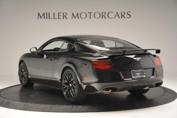 Used 2015 Bentley Continental GT GT3-R for sale Sold at Alfa Romeo of Westport in Westport CT 06880 5