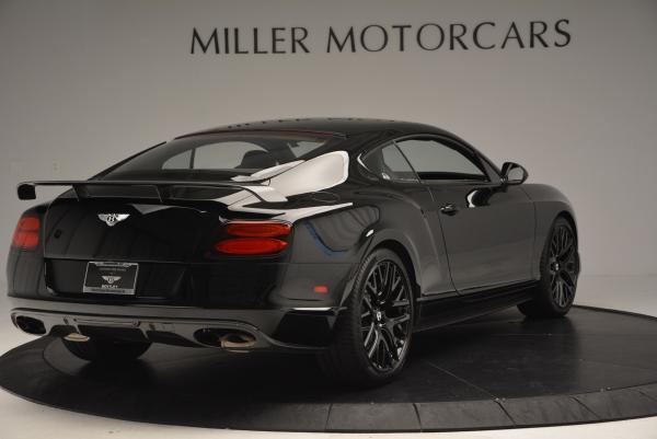 Used 2015 Bentley Continental GT GT3-R for sale Sold at Alfa Romeo of Westport in Westport CT 06880 7