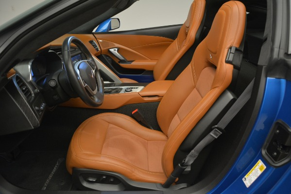 Used 2014 Chevrolet Corvette Stingray Z51 for sale Sold at Alfa Romeo of Westport in Westport CT 06880 19
