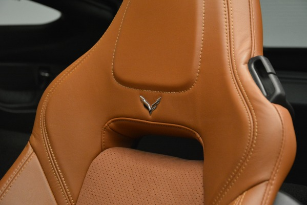 Used 2014 Chevrolet Corvette Stingray Z51 for sale Sold at Alfa Romeo of Westport in Westport CT 06880 21