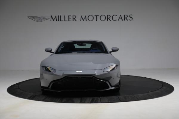 New 2019 Aston Martin Vantage for sale Sold at Alfa Romeo of Westport in Westport CT 06880 11
