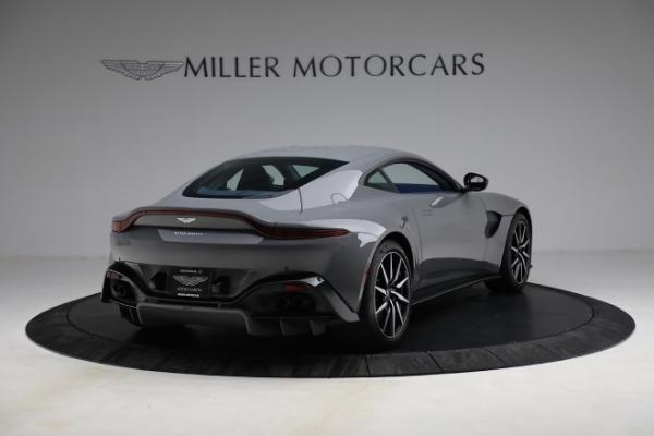 New 2019 Aston Martin Vantage for sale Sold at Alfa Romeo of Westport in Westport CT 06880 6