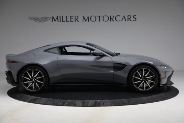 New 2019 Aston Martin Vantage for sale Sold at Alfa Romeo of Westport in Westport CT 06880 8